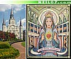 NOLA Girl 14 - the Saint Louis Cathedral